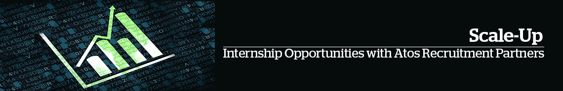 Intership opportunity with Atos Recruitment partners