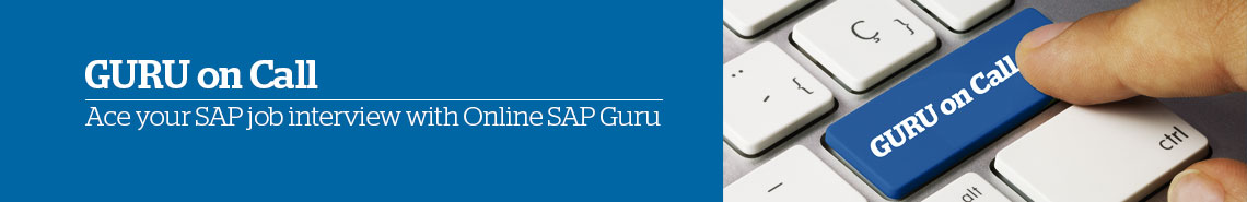 Guru On Call Support for SAP Students - Atos