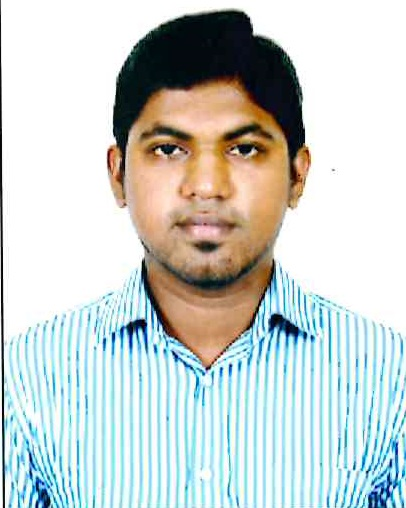 Vignesh Narayanan Moorthy SAP MM Placed in Capgemini