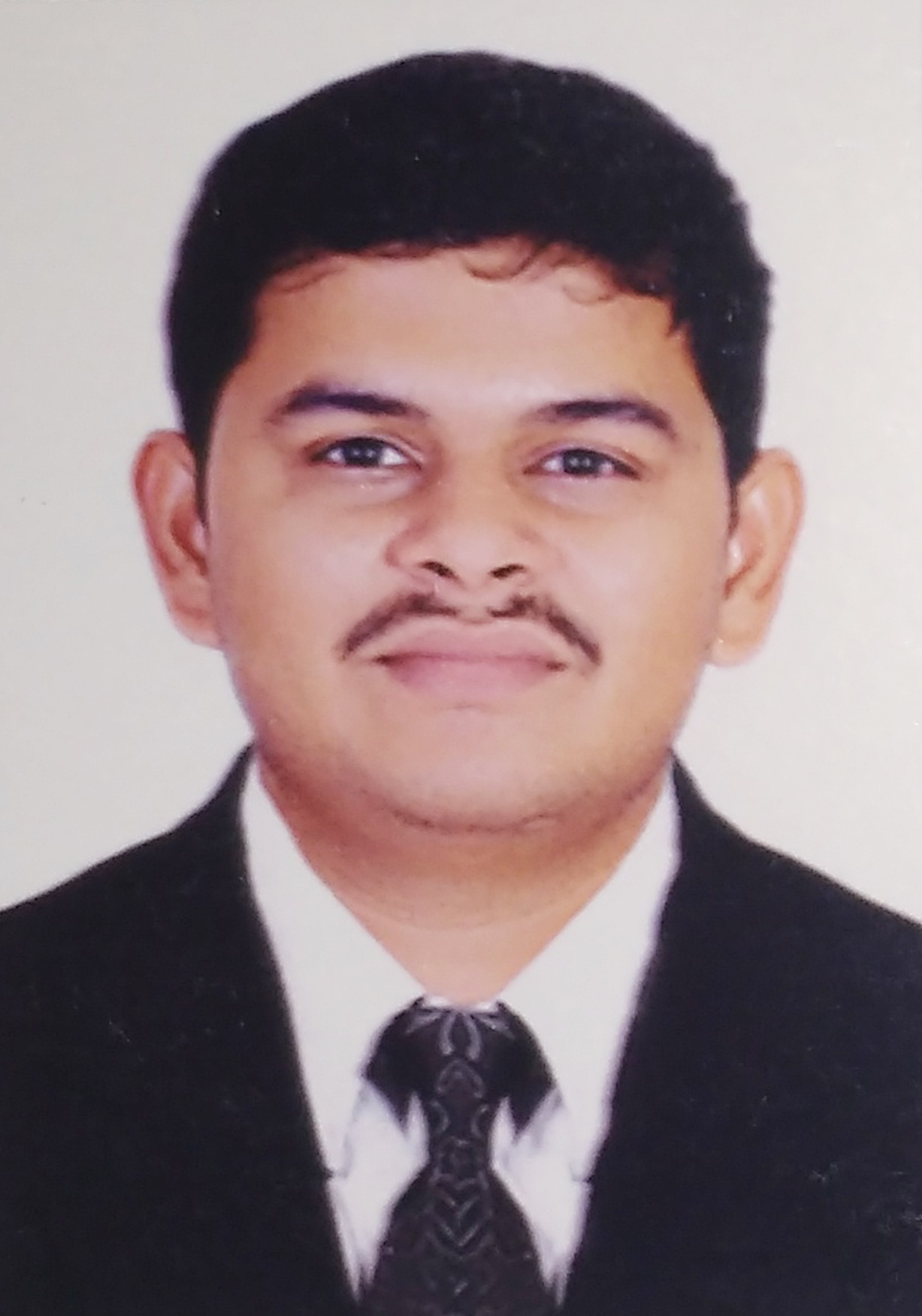 Sarvesh Naik SAP PP placed in Yash Technologies by Atos