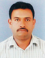 Sudhir Shankar Jagdale SAP PM placed in S M Auto by Atos