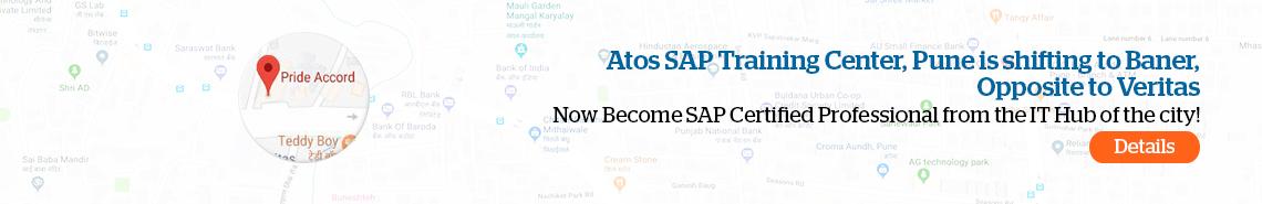 SAP Training & Education, SAP Certification Cost, SAP India